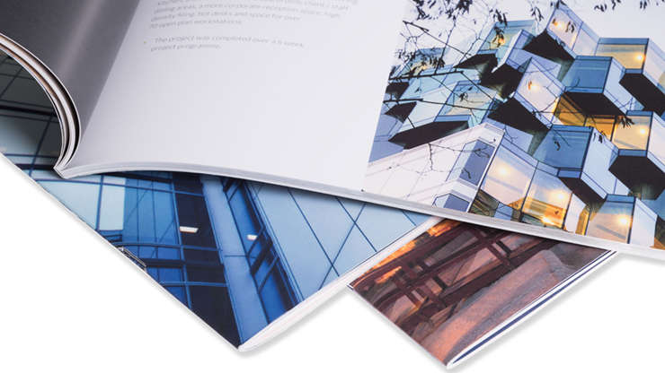 Brochures & Banners