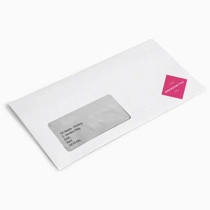 Brandsmith Envelope