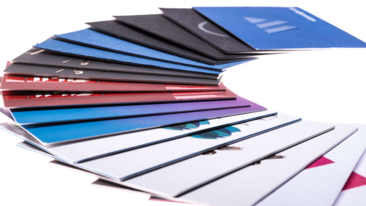 5 Essential Things That Every Business Card Must Have