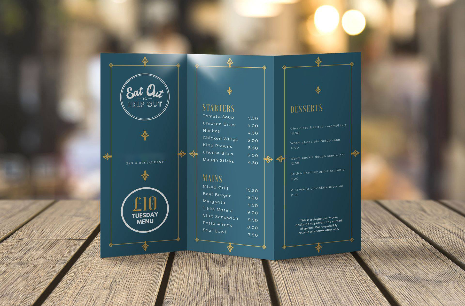 The Importance of Restaurant Branding
