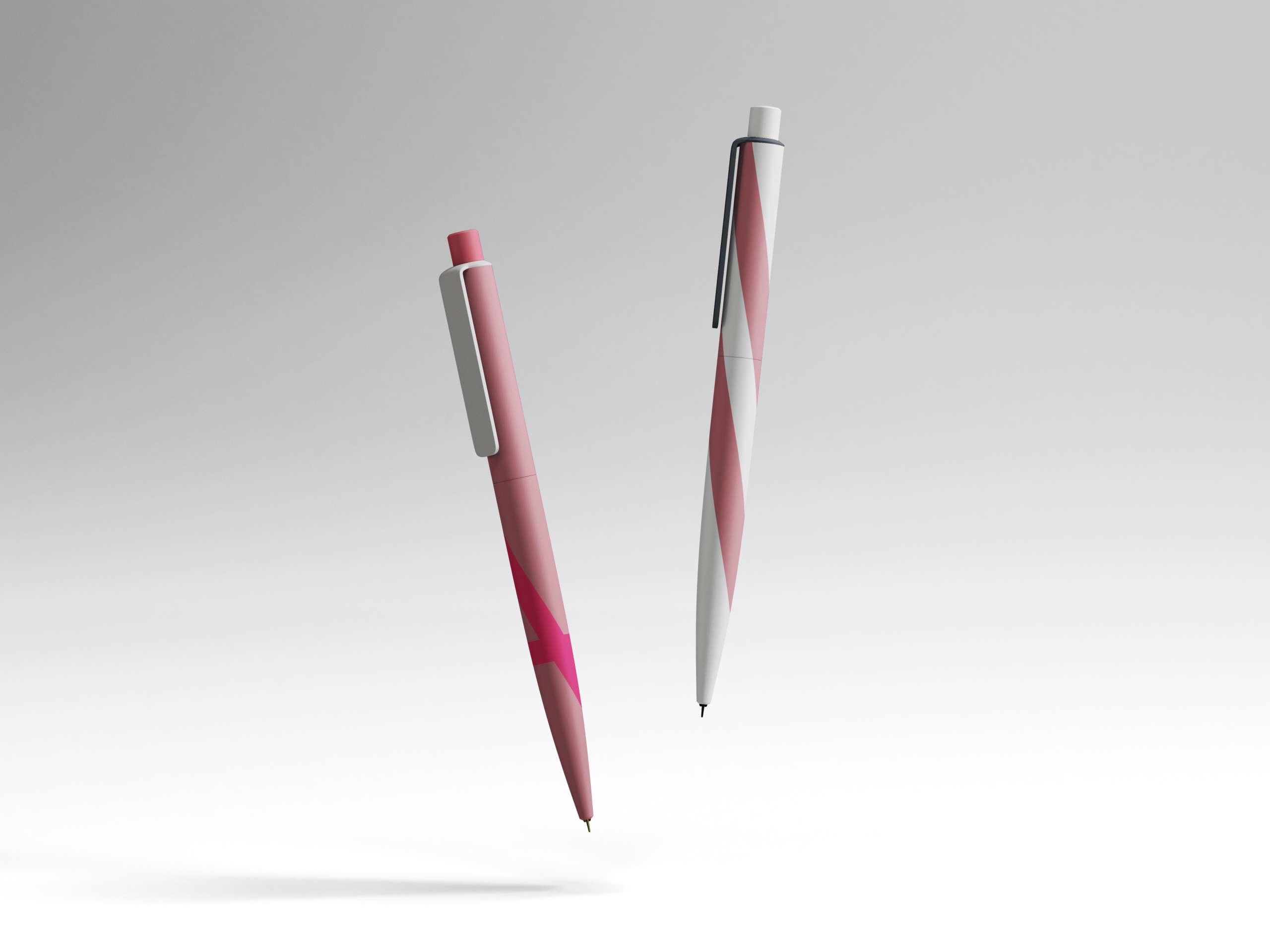 2 Pens