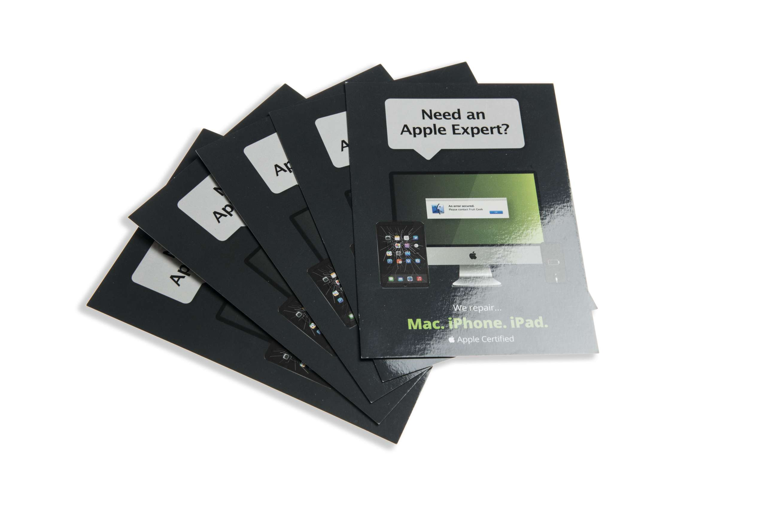 The Key Components of Any Leaflet Worth Looking At