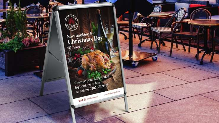 4 Ways Restaurants Should Plan for Christmas RIGHT NOW